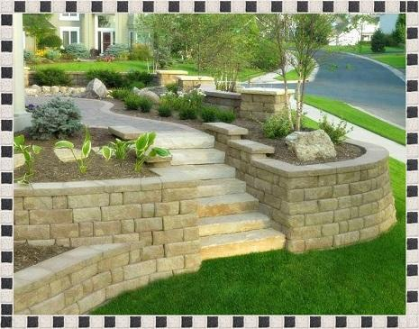 Best Stone Retaining Wall Ideas For Android Apk Download