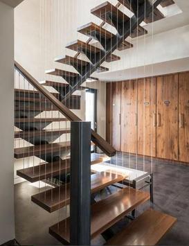 Best Staircase Design apk screenshot