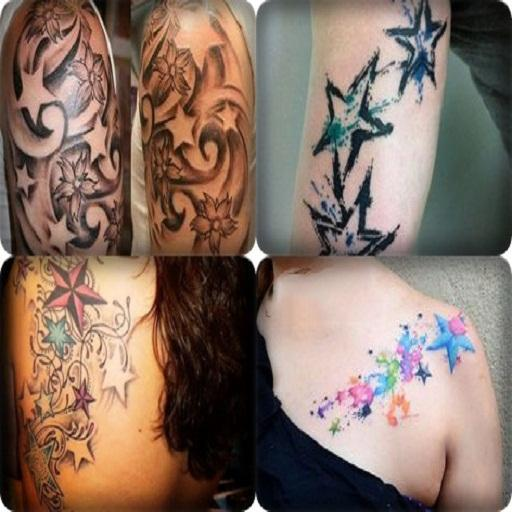 47e2fed1a Best Star Tattoos Designs for Android - APK Download