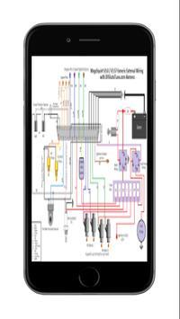 Best Top Electrical Wiring Car Harness apk screenshot