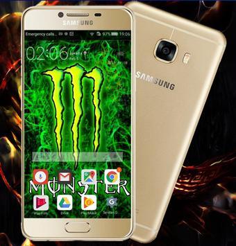 Best Wallpaper HD for Monster Energy screenshot 4