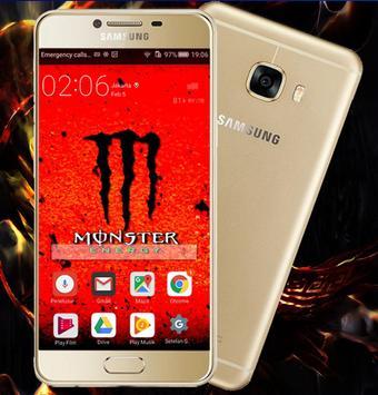 Best Wallpaper HD for Monster Energy screenshot 3