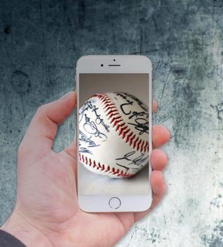 Baseball Teams Wallpaper poster