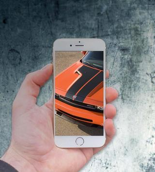 Muscle Cars Wallpapers poster