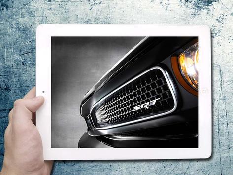 Muscle Cars Wallpapers apk screenshot