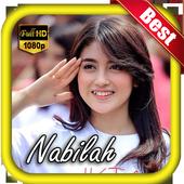Nabilah JKT48 Wallpapers HD Fans icon