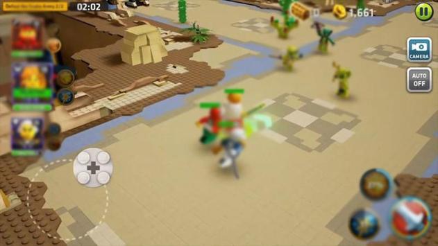 New lego Quest & Collect gods tips screenshot 1