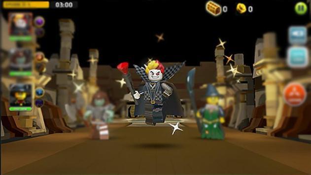 New lego Quest & Collect gods tips screenshot 2