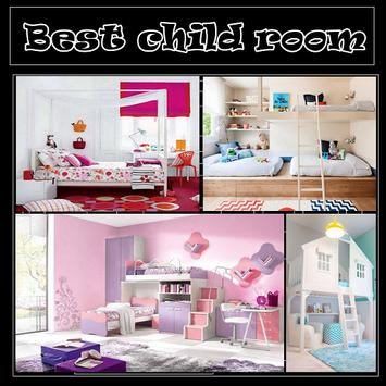 kids bedroom design apk screenshot