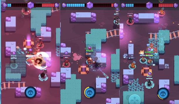 New Brawl stars Game Gods Tips apk screenshot