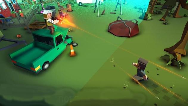 New Grand Battle Royale Gods Tips & Cheats screenshot 1