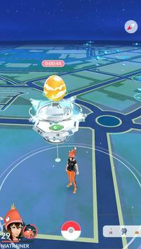 New Pokémon go Battles Raid gods tips apk screenshot