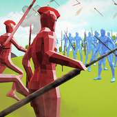 Battle Simulator icon