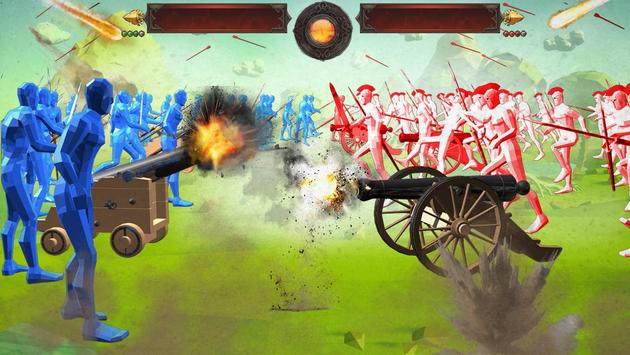 Battle Simulator screenshot 1