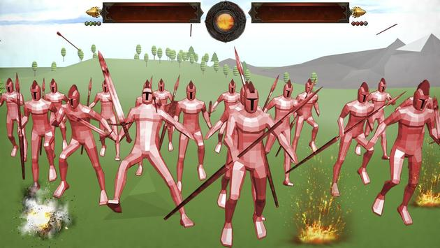 Battle Simulator apk screenshot