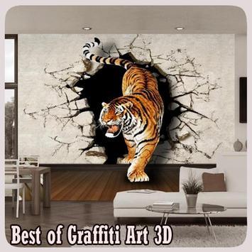 Best of Graffiti Art 3D apk screenshot