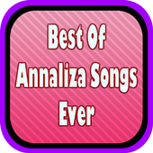 Best of annaliza songs ever icon