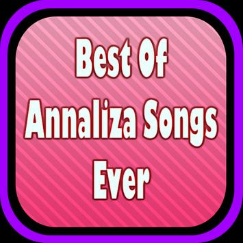 Best of annaliza songs ever poster