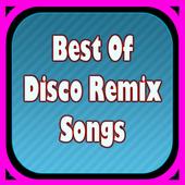 Best of disco remix songs 2017 icon