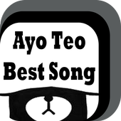 Best of the best ayo teo songs 2017 icon