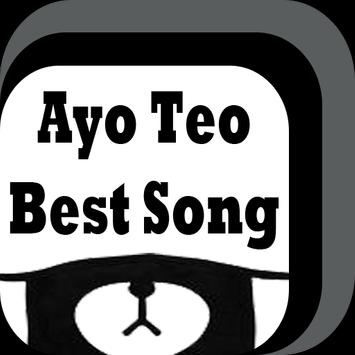 Best of the best ayo teo songs 2017 apk screenshot