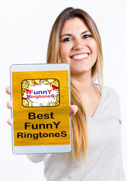 Funny Ringtones (Top 100 ring 2018&2019) poster