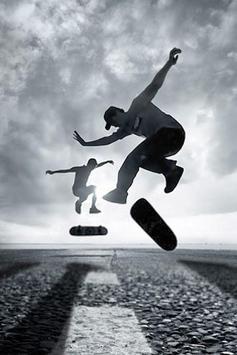 Best Skateboard Wallpaper HD Apk Screenshot