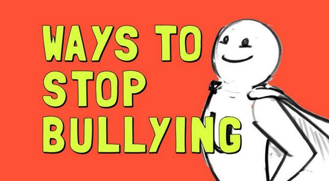 How to Stop Bullying screenshot 2