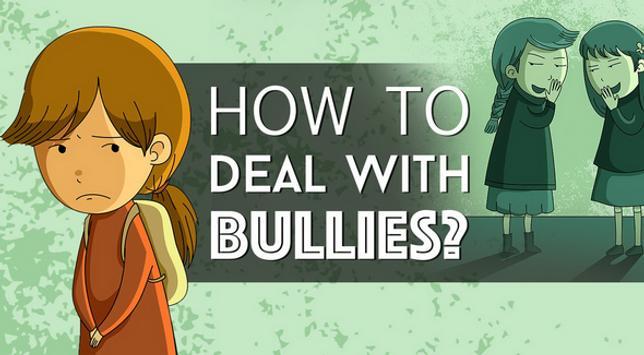 How to Stop Bullying screenshot 3
