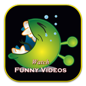 Watch Funny Videos Free icon