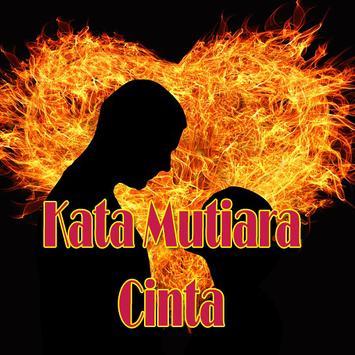 212 Kata Mutiara Cinta poster