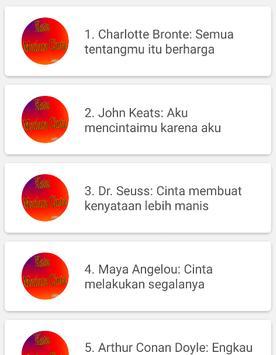 212 Kata Mutiara Cinta apk screenshot