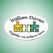 William Davies Primary School icon