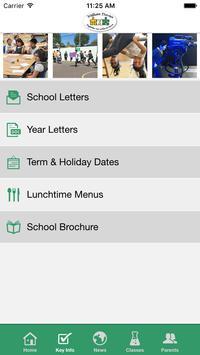 William Davies Primary School apk screenshot