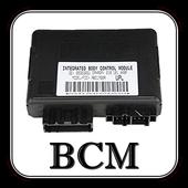 BCM icon