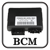 BCM icon