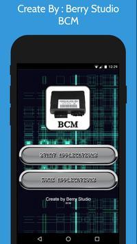 BCM screenshot 4