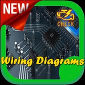 Wiring Diagrams icon