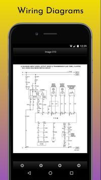 Wiring Diagrams screenshot 1