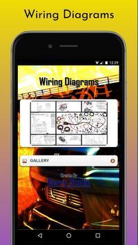 Wiring Diagrams screenshot 3