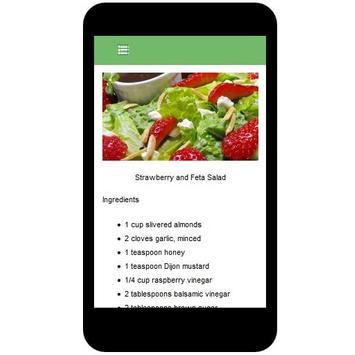 Berries Recipes screenshot 2