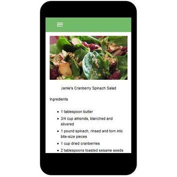 Berries Recipes screenshot 9