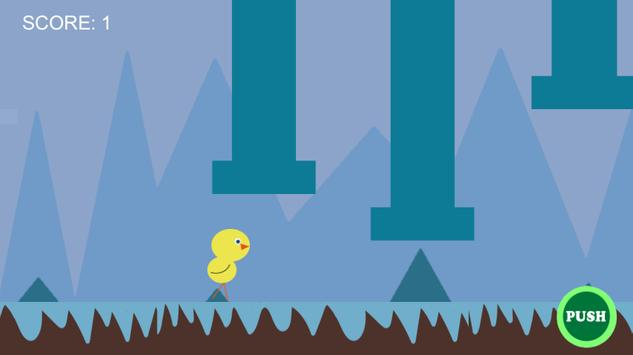 Fast Chick apk screenshot