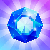 Diamond Block Puzzle icon
