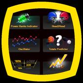 Betting Strategies Winning icon