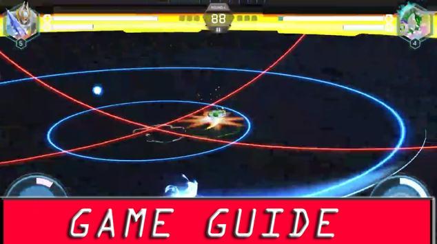 Guide For Beyblade Burst screenshot 4