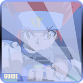 Beyblade guide (game tricks) icon