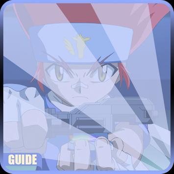 Beyblade guide (game tricks) screenshot 1