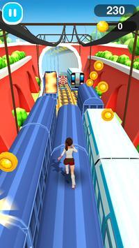 Subway Runner screenshot 1