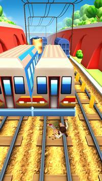 Subway Runner screenshot 3